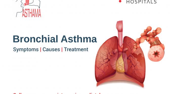 Brochial-Asthma