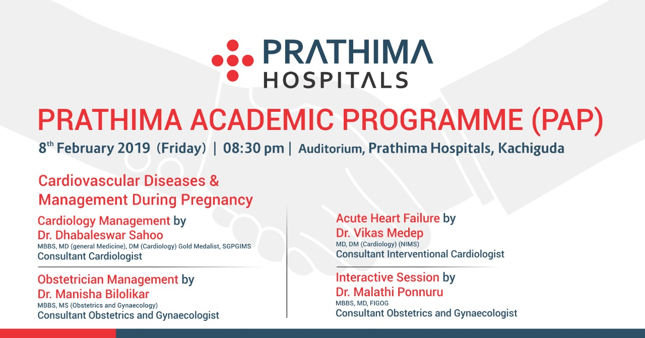 PAP at best hospital in hyderabad- Prathima Hospitals