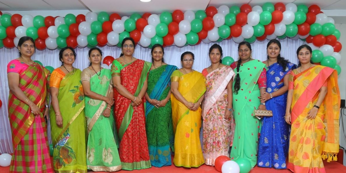 Christmas Day celebrations at Prathima Hospitals
