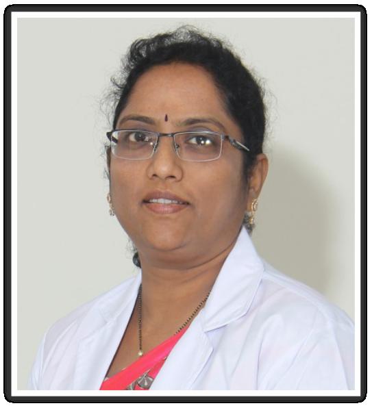 Dr. K. Usha Kiran