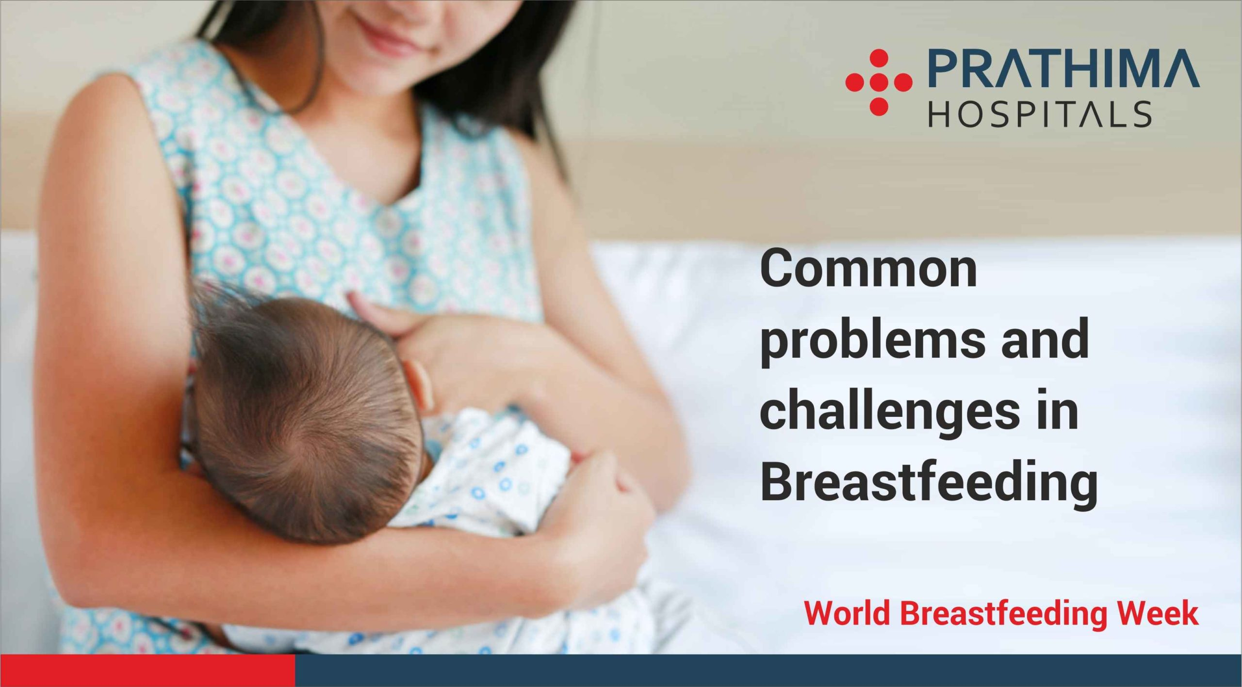 challenges in breastfeeding