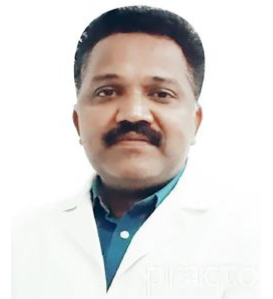 Dr. madhusudhan liver transplant and gastroenterologist in hyderabad