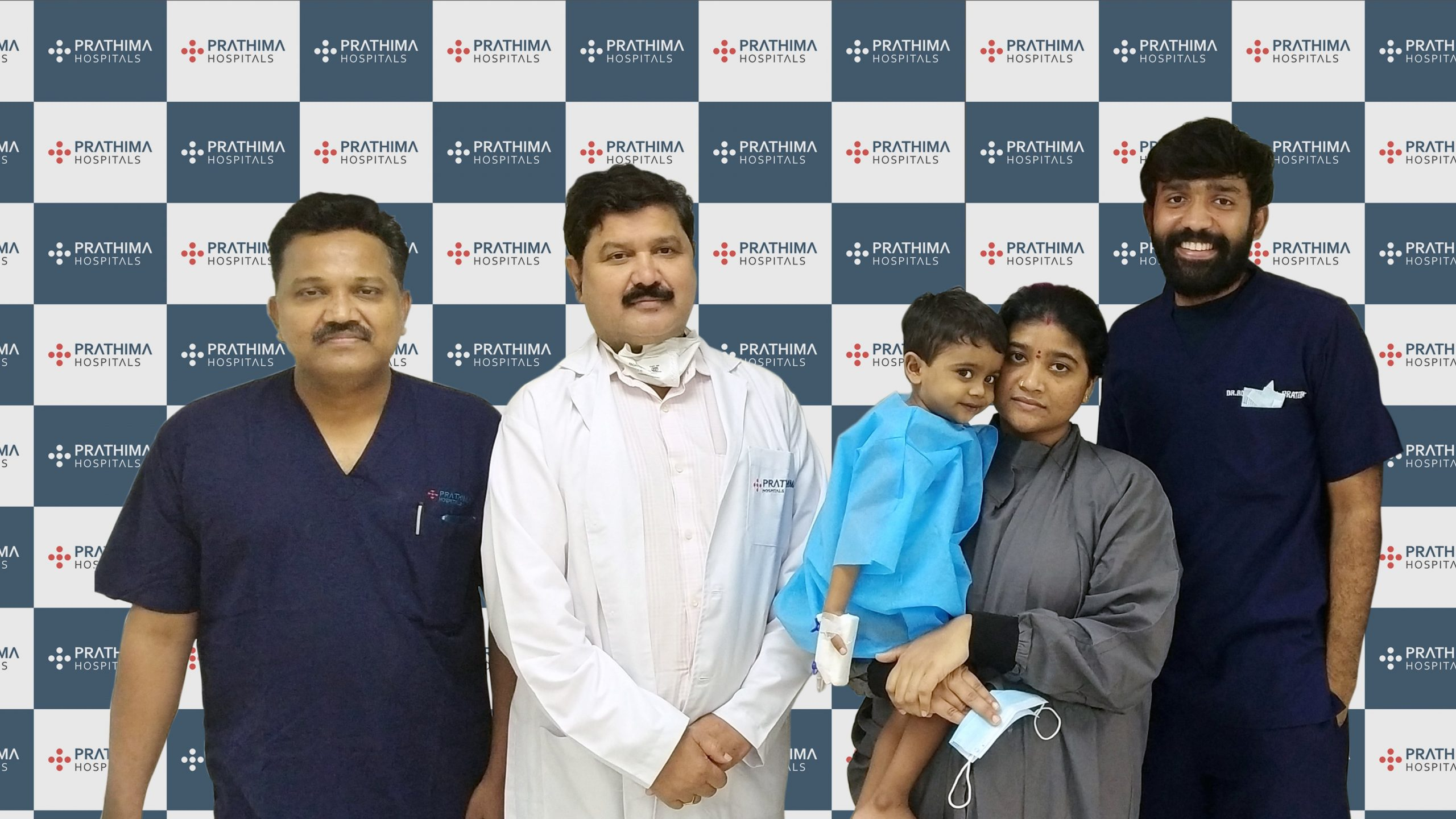 Liver transplant surgery
