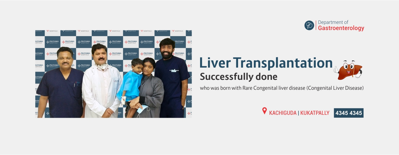 liver transplant surgery performed