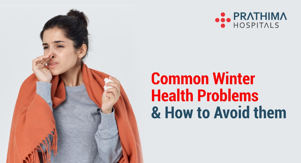 Common winter health problems and prevention