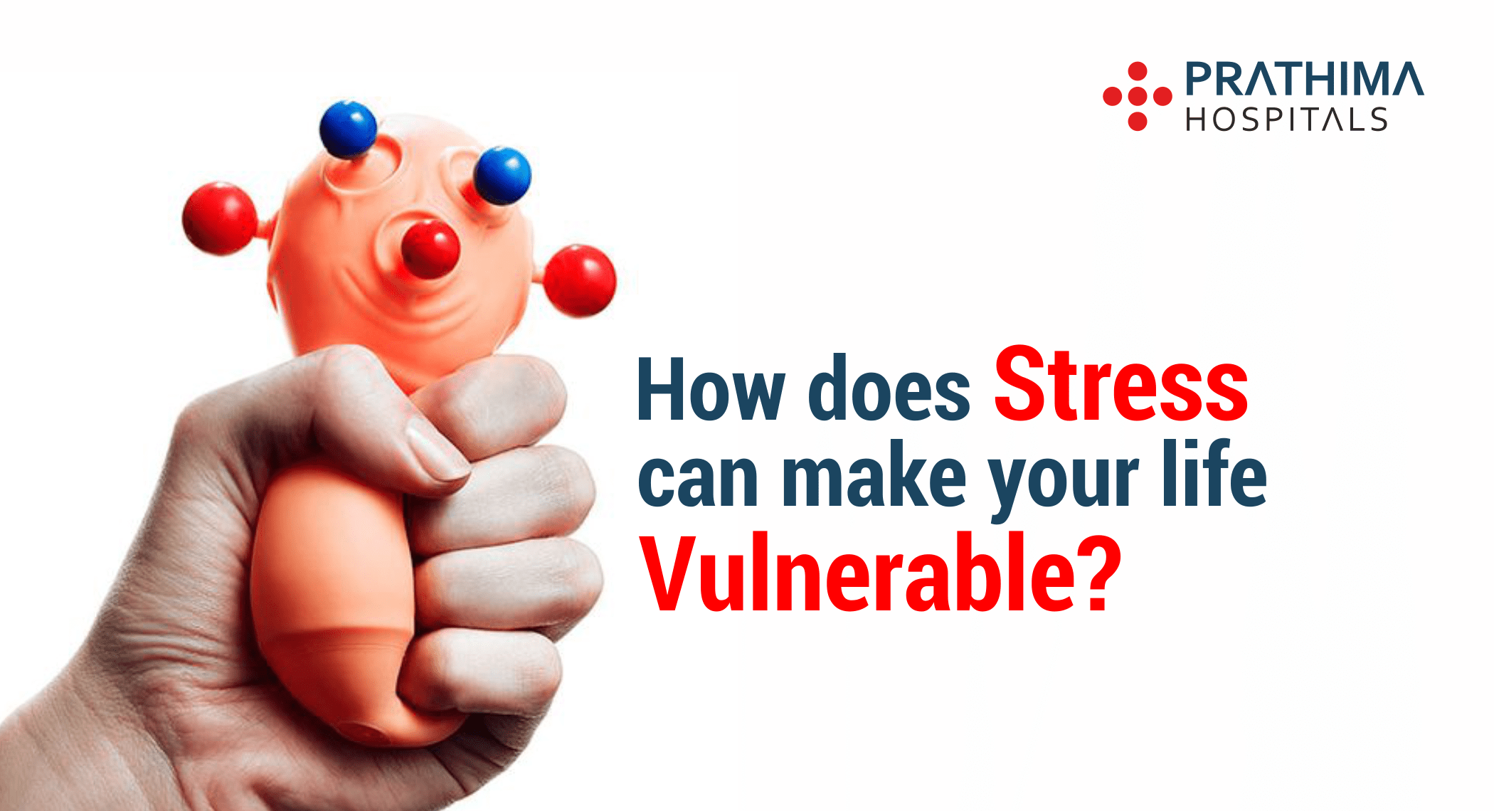 How does stress affects us