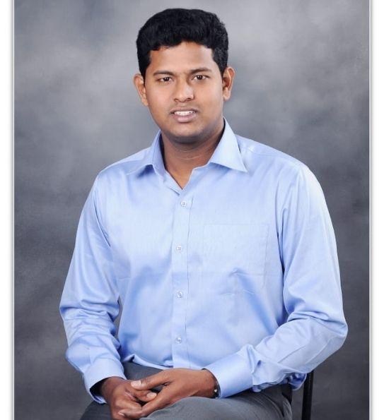 Dr. Sudheer Reddy