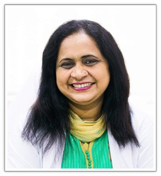 Dr. Sridevi Gutta- Gynecologist and gyneco-oncologist