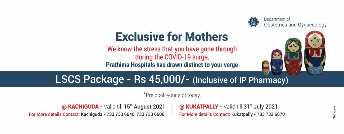 Health package for mothers- Prathima Hospitals (2)