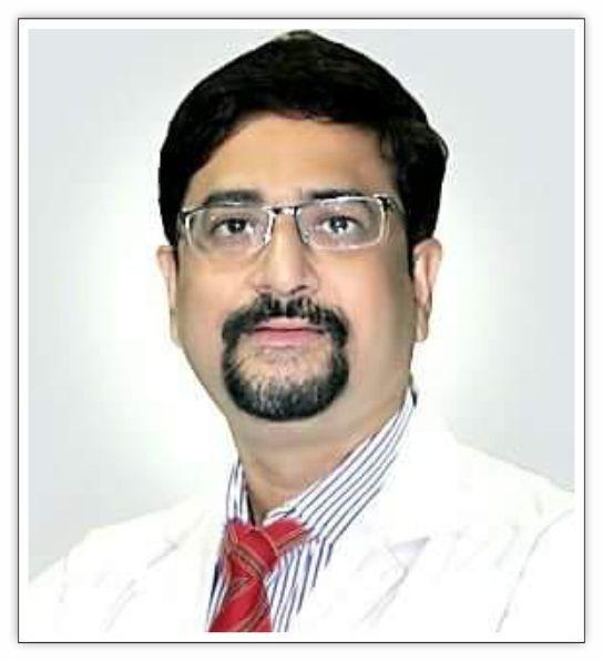 Dr A Sai Ravi Shanker