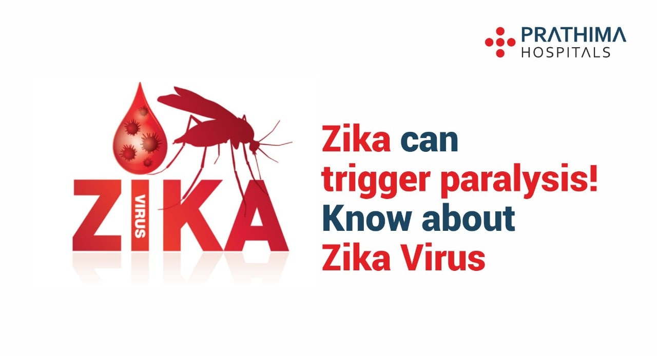 everything you need to know about Zika Virus