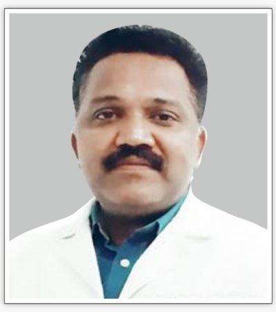 Dr. CH Madhusudhan - Liver Transplant Surgeon